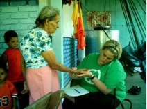 volunteering  project in Guatemala, guatemala medical volunteer